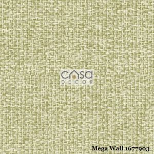 Mega Wall – 167900 Series